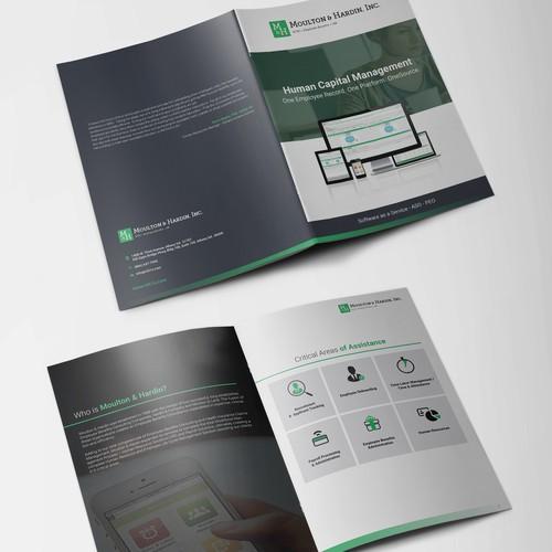 Moulton & Hardin brochure