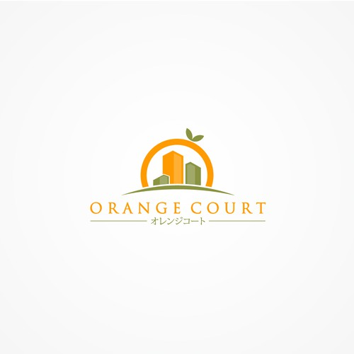 Orange Court logo
