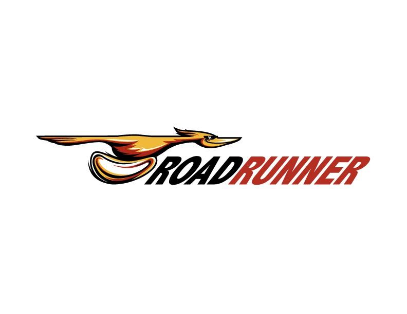 Create the next logo for Roadrunner