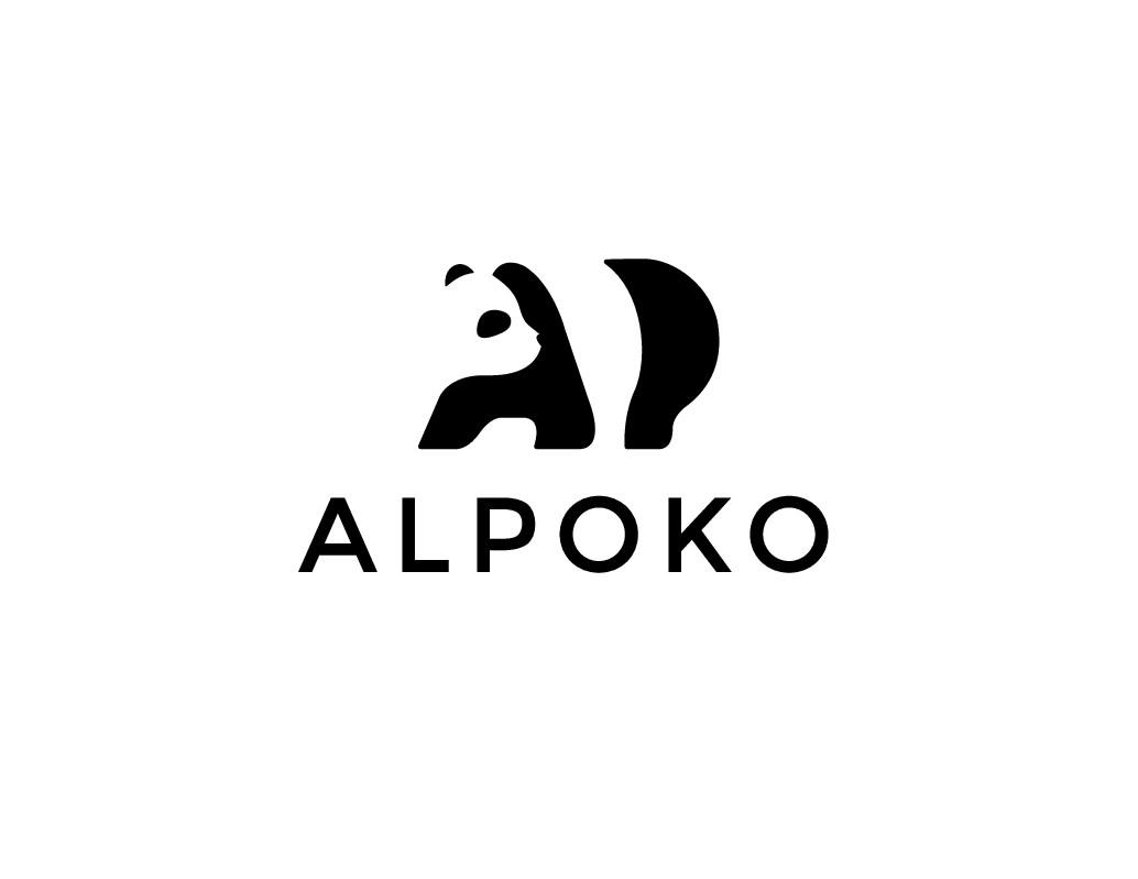 Alpoko-Software company needing a modern, clean logo