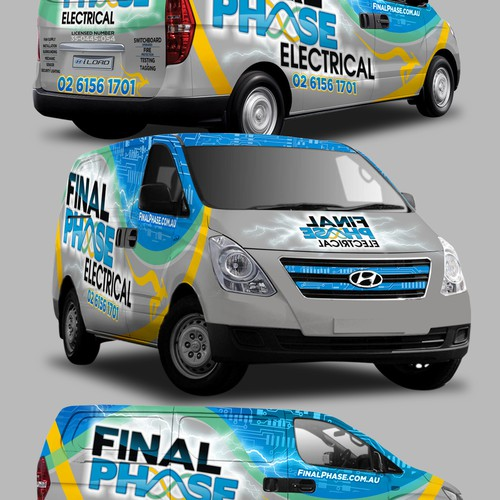 Final Phase Electrical