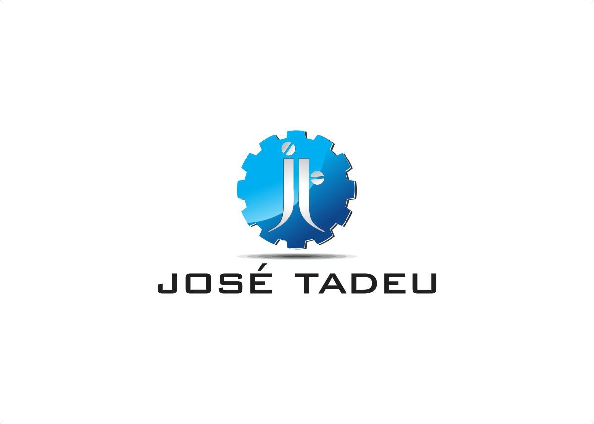 Help José Tadeu with a new logo