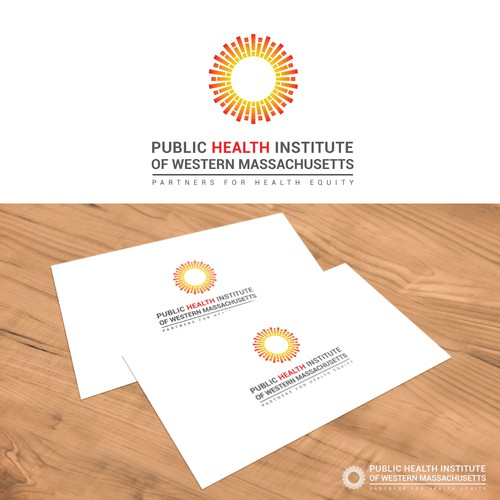 Logo Concept for Public Health Institute of Western Massachusetts