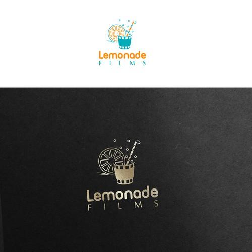 Branding for Lemonade Films.