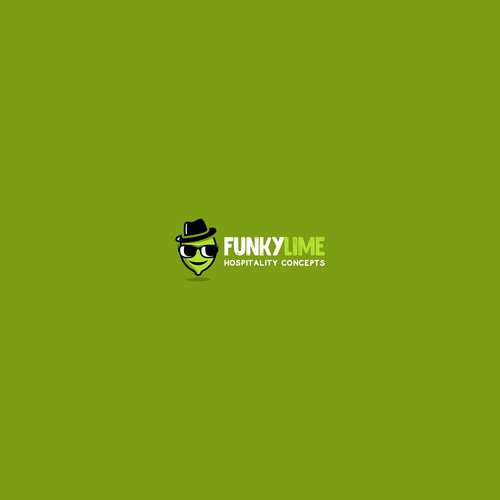 Funky Lime
