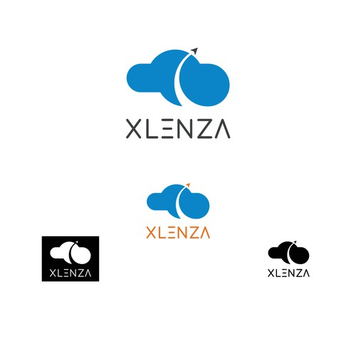 Logo for Xlenza