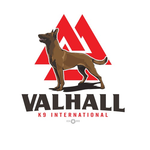 Valhall K9