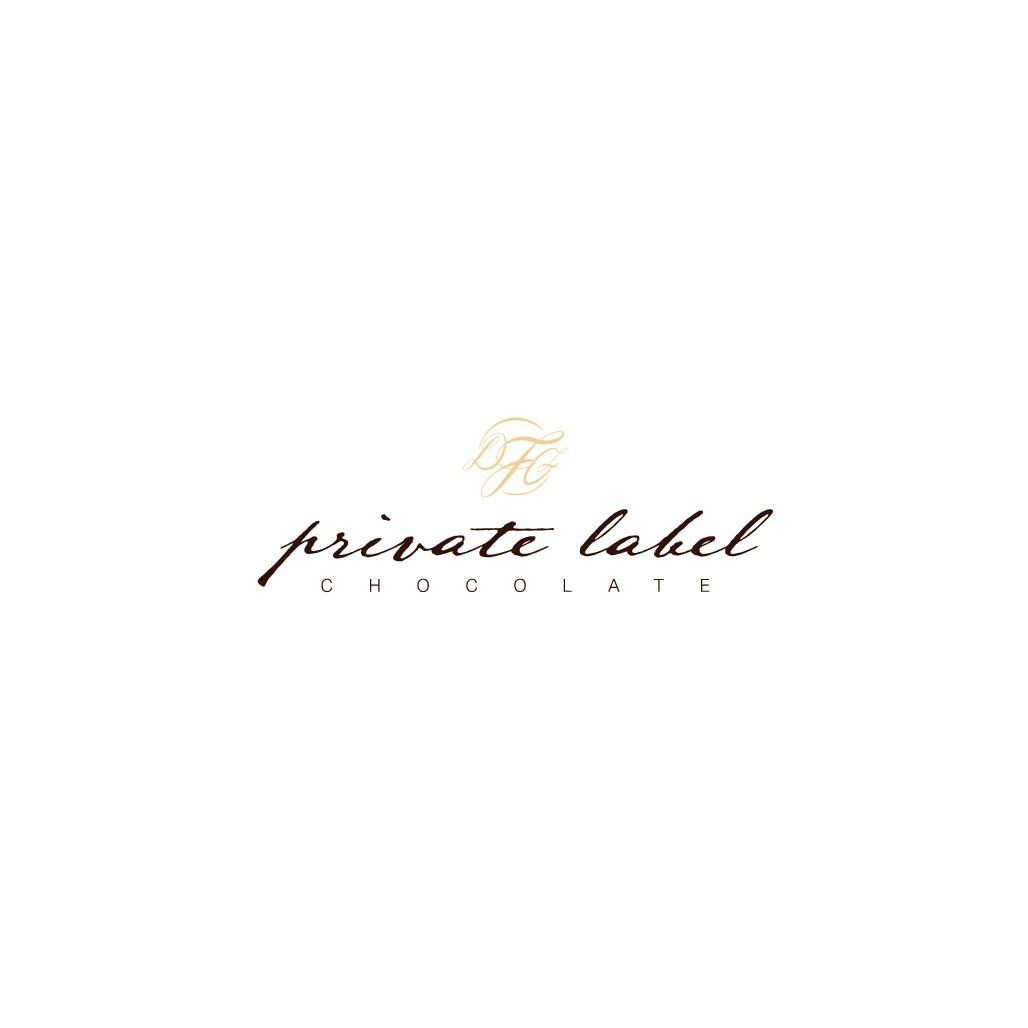 Create a dynamic logo for an amazing chocolate company!