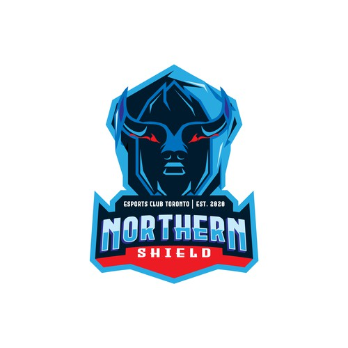 Logo for Northern Shield