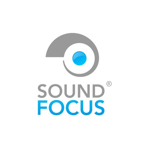 SoundFocus needs a new logo and business card