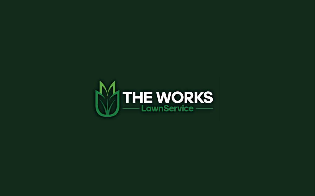 THE WORKS LAWN SERVICE