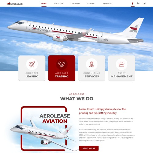 Aerolease Aviation