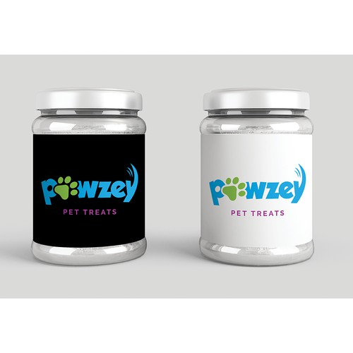 Pet Store Logo Design