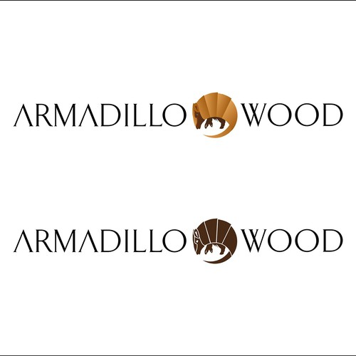 armadillo wood