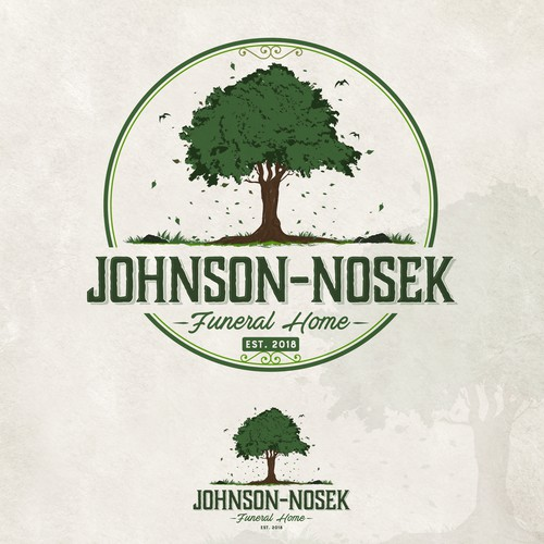 Johnson-Nosek Funeral Home