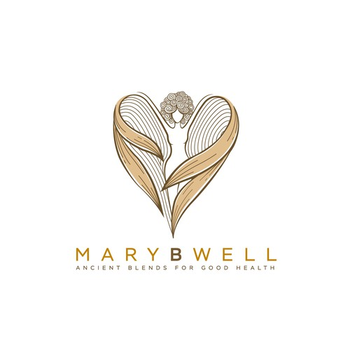 MARY B WELL