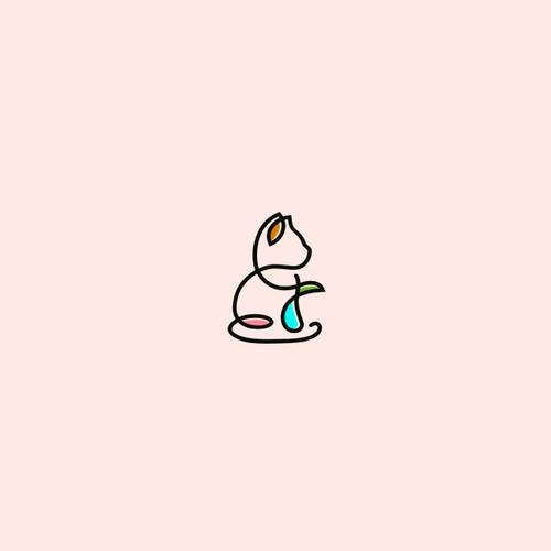 Kitty Corner Cat Litter needs a logo
