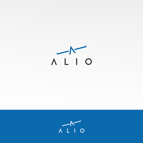 logo for ALIO  travel