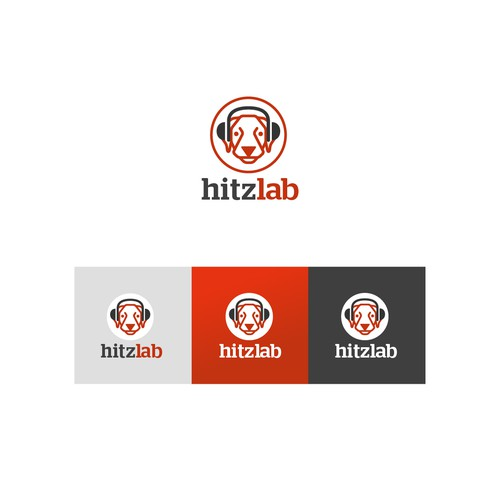 HitzLab logo