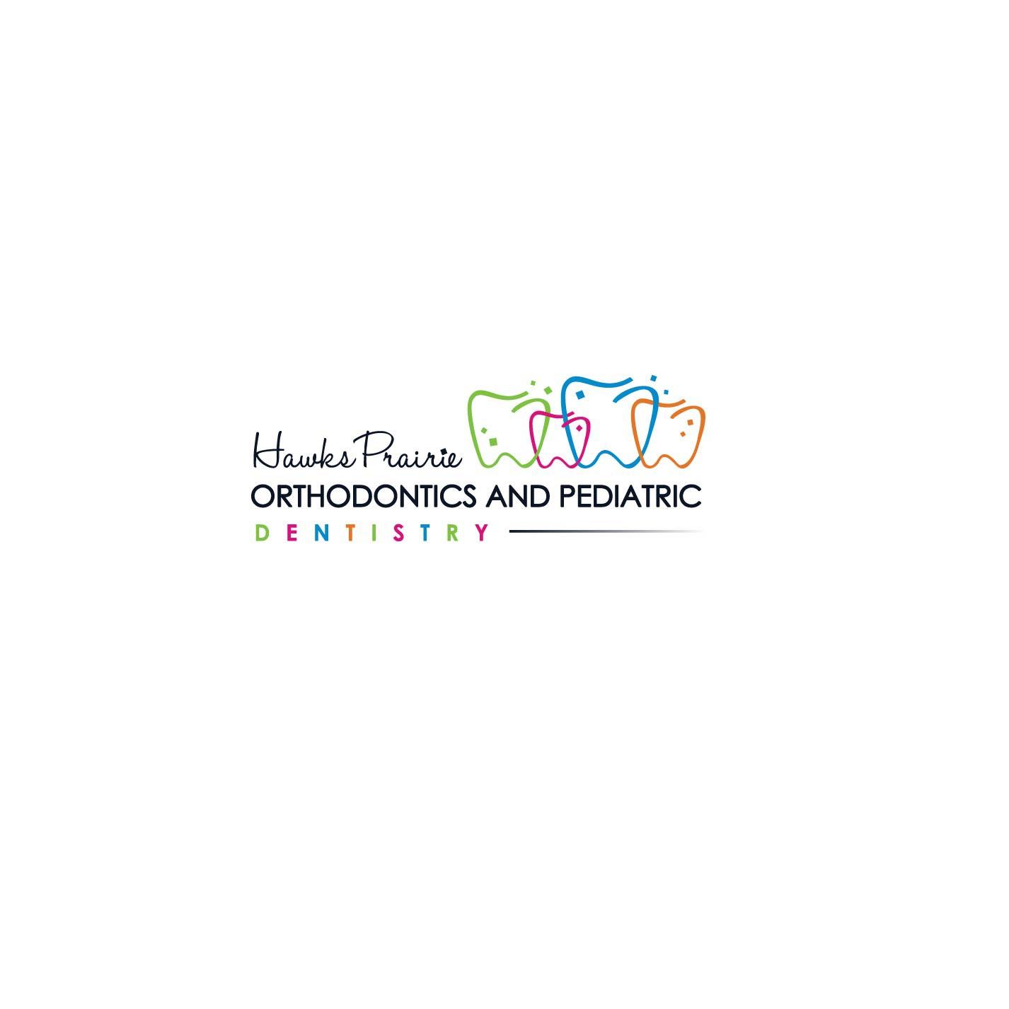 Design a FUN & modern building sign/logo for an Orthodontist/Kids Dentist!!!