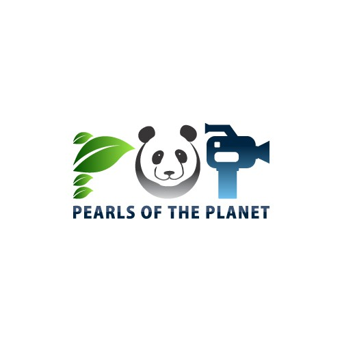 Create the next logo for Pearls of the Planet