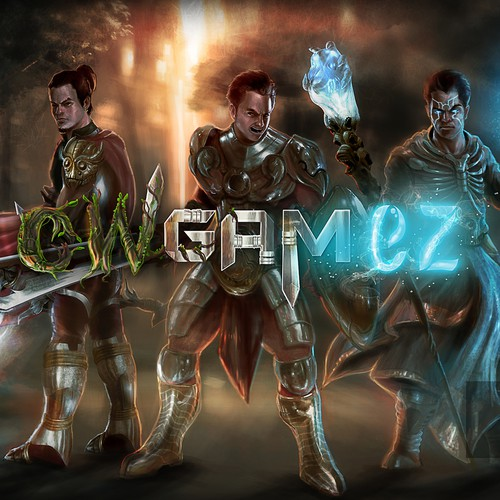 character design for cwgamez