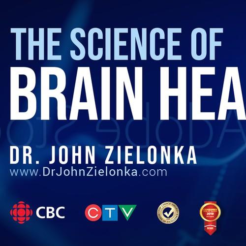 Facebook Cover - Dr. John Zielonka