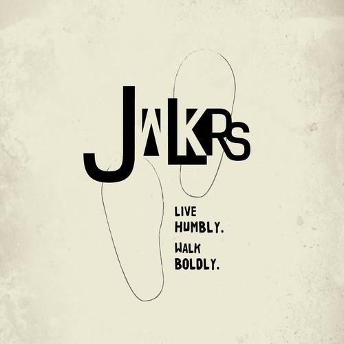 Jesus Walkers (JWLKRS) logo