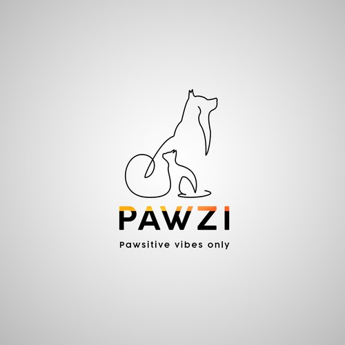 Logo Concept for Pet Food