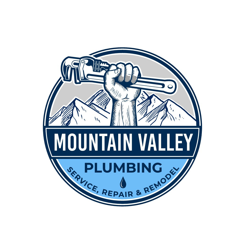 Mountain and Valleys with water running threw