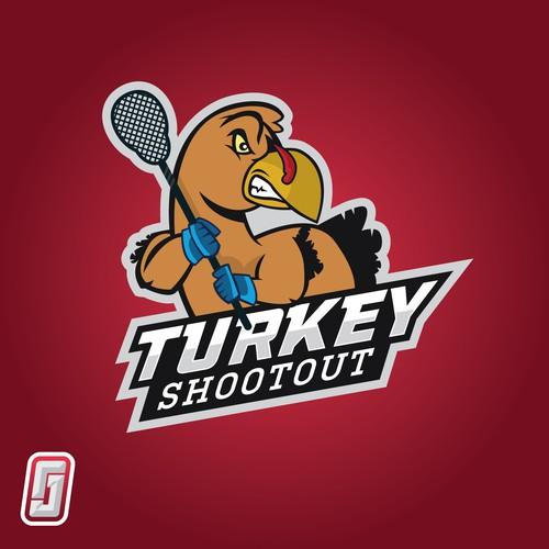 Concept for Turkey Shootout