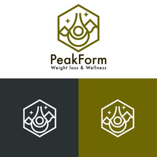 PeakForm