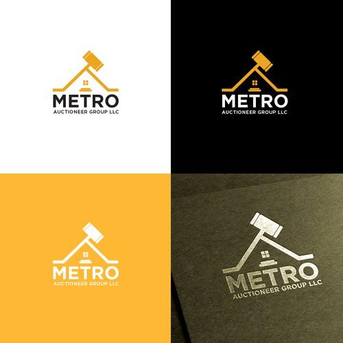 metro auctioneer group