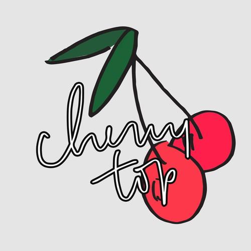 Cherry Top Logo Design