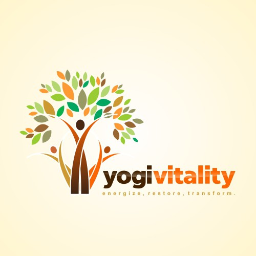YogiVitality needs a new logo