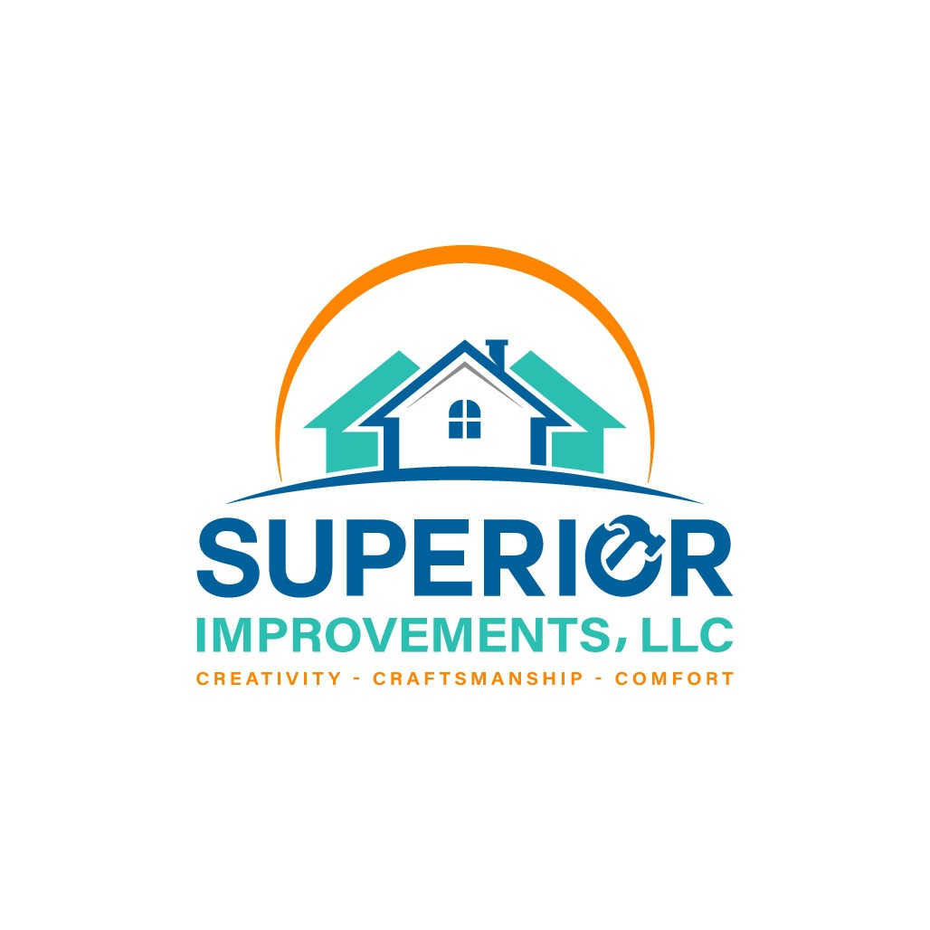 Remodeling & Construction Company looking for new logo design!