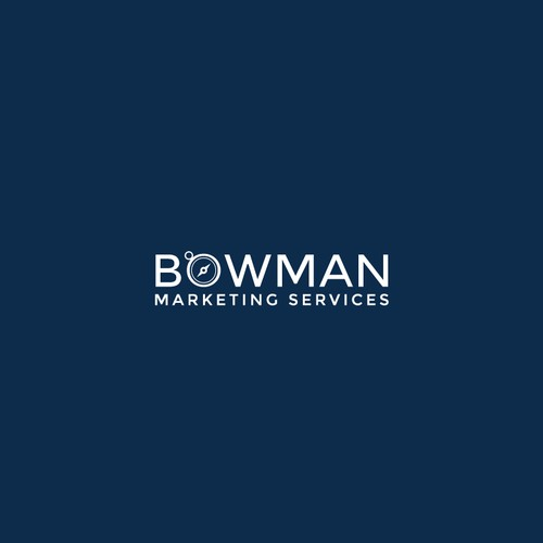 Logo for Bowman