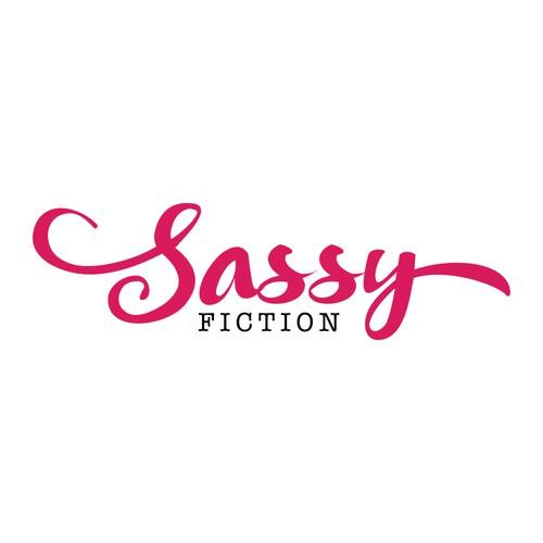 Sassy Logo for Sassy Fiction
