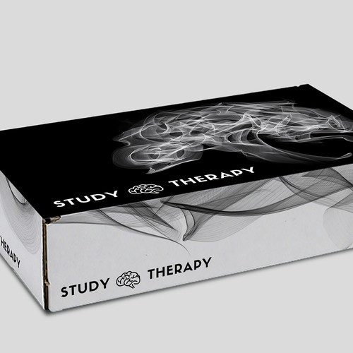 study therapy package design