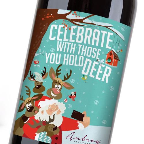Bring Holiday Cheer With Christmas