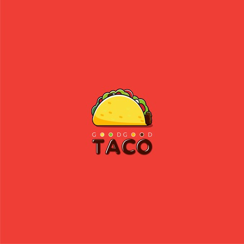 concept logo for Design a logo for a HEALTHY TACO business