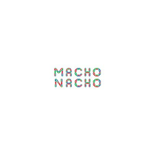 MACHO NACHO // MEXICAN FASTFOOD