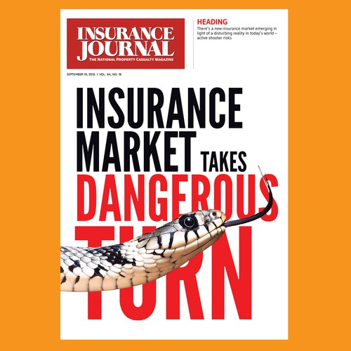Insurance market takes dangerous turn