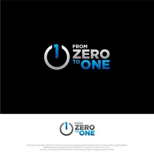 Logo From Zero To One