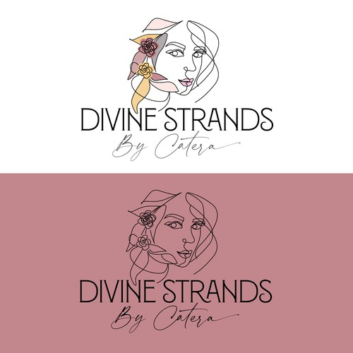 Divine Strands by Catera