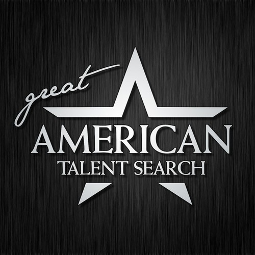 New logo wanted for Great American Talent Search