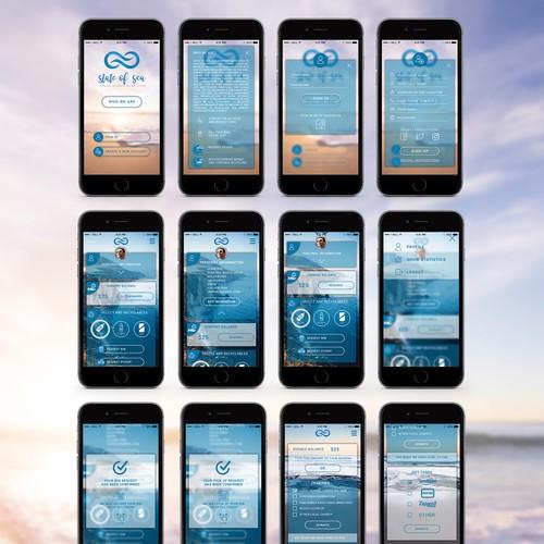 App design for environmental company