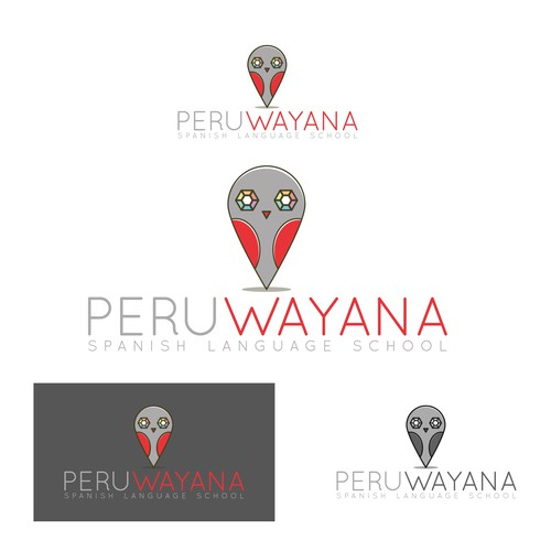 Logo for Peruwayana