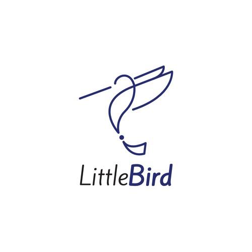 Minimalist Logo for Community