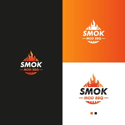 SMOK MOD BBQ